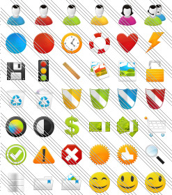 Icons Site XP Web Buttons Com Free Button Generator Html