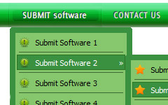 download interactive buttons free HTML Code Mac Button