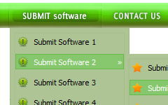 free button maker software Website Graphics Tabs Buttons