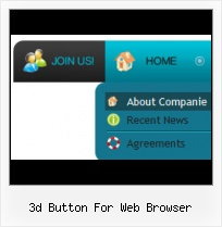 Blue Menu Button Images Interactive Button Generator