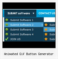 Blue Web Buttons Play Button HTML Code