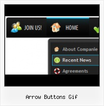 Free Play Gif Button Horizontal And Vertical Menu Software