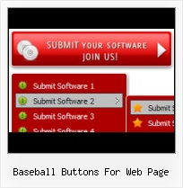 Web Buttons Templates Www Icon Buttons Com