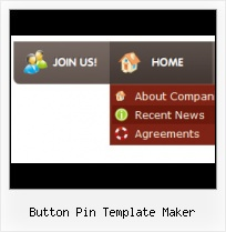 Free Animated Buttons For Websites Creator Menu Javascript