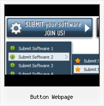 Button Rollover Glass Effect Web Print HTML Web Page Buttons