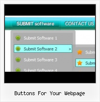 Html Oval Menu Buttons Word Wrap Link Button