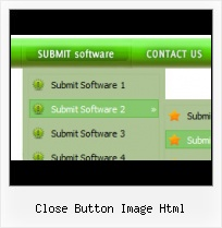 Interactive Button Html Code Blank Web Page