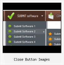 Buttons For Web Pages Menu Hover Button