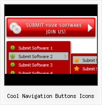 Web Page Menu Creator EXPort Button By Photoshop