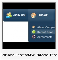 Free Web Page Button Generator Javascript Button Templates