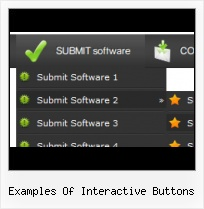 Tools Menu Button Button On A Web Page HTML
