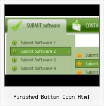 Download Button For Image Html File Menu Button Icons