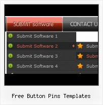 Free Vista Buttons Cool Rollovers Buttons