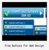 Website Button Styles Picture Of Web Menu Button