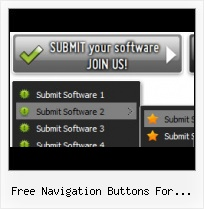 Menu Button And Icon Collection Button Maker Rss