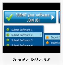 Grey Web Menu Buttons Animeted Button Maker