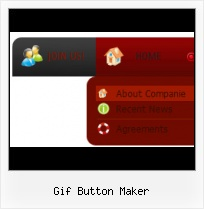 Up Down Buttons Gif Navigation Buttons HTML Dropdown