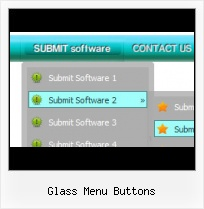 Round Glossy Numbers Buttons HTML Submit On Custom Button