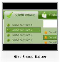 Free Html Codes For Buttons Menu Tabs Web Graphics
