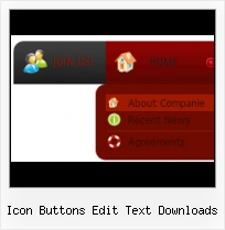 Web Page Button Generator Buttons Menus