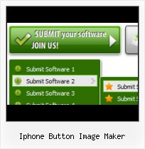 Vista Round Buttons Over Animation Buttom Web