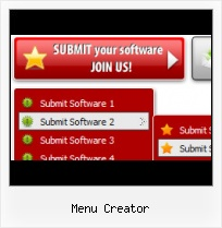 Free Web Page Button Creator Rollover Buttons Parameters