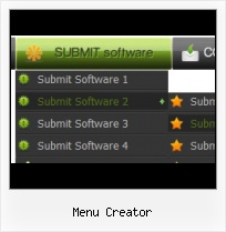 Button Templates Html Make Web Menu With Photoshop