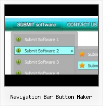 Rollover Buttons In Html HTML Navigation Bar Generator
