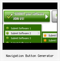 Navigation Button Download Cool Animated HTML Buttons