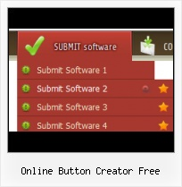 Buttons Web Page Professional Website Button Generator