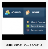 Templates For Buttons Windows XP Style Radio Buttons