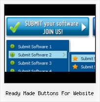 Button Navigation Round Image Input Buttons XP Style