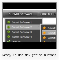 Html Navigation Drop Down Buttons Website Buttons New