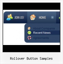 Animated Home Buttons Javascript Buttons Text Size
