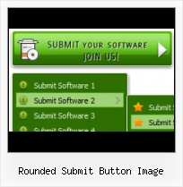 Round Button For Web Page HTML Button Image Mouseover