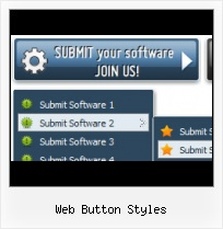Animated Home Buttons Click Button Changes Web Page