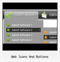 Web Buttons Size Creating Photoshop HTML Buttons