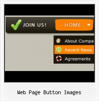 User Buttons Gif Tab On Web Page
