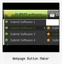 Design 3d Round Buttons Toggle Buttons On Web Page