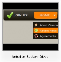 3d Animated Custom Homepage Buttons Images As Buttons HTML