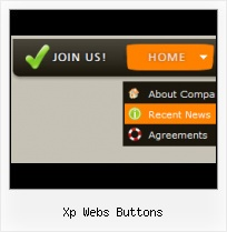Nav Buttons XP Style HTML Templates